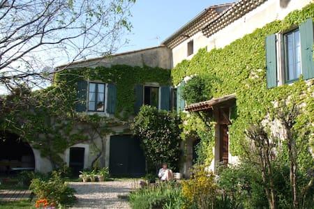 Chez Odette - Saint-Marcel-lès-Sauzet
