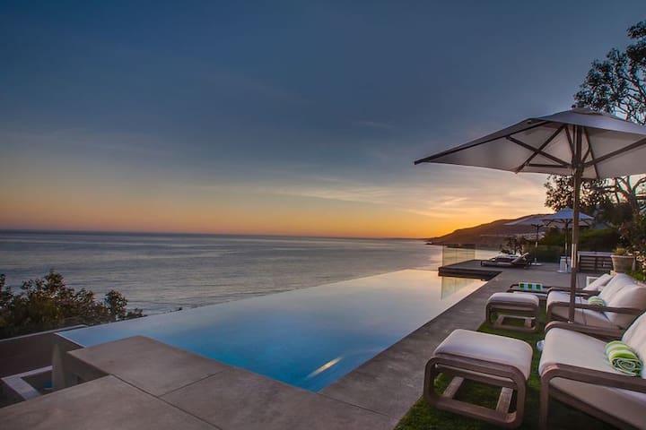 Pacific Palisades Amazing Villa & Pool