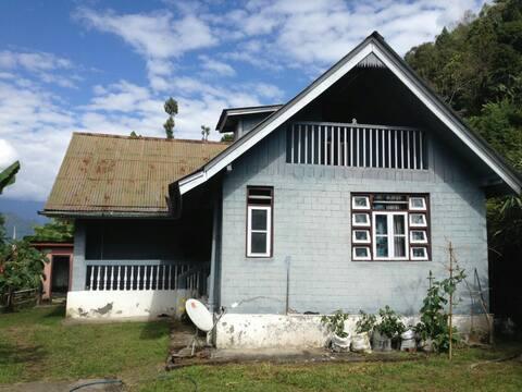 Dzongchen Homestay