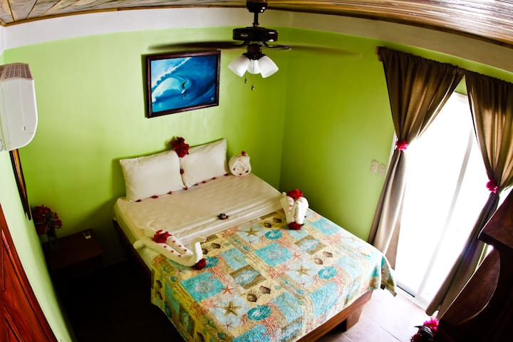 Lotus Suite at Jungle's Edge - Nosara - Other