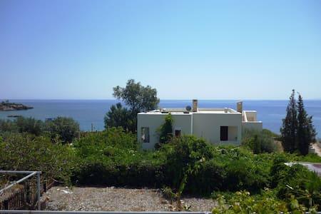 Plakia Beach - Wohnung
