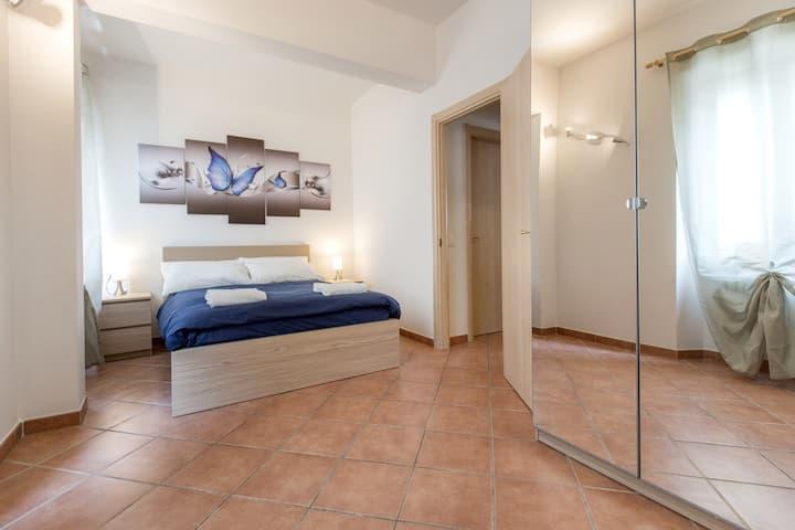 Beccaria Suite Firenze