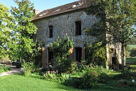 Maison au coeur du bocage normand - Roiville