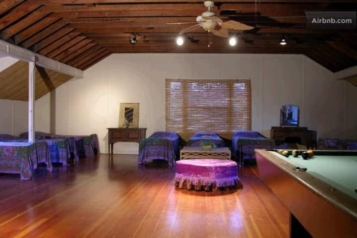 Historic Grand Lodge