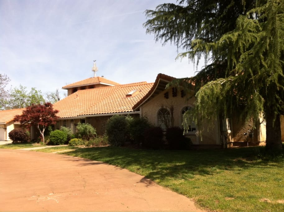 Open Heaven Close To Bethel Houses For Rent In Redding