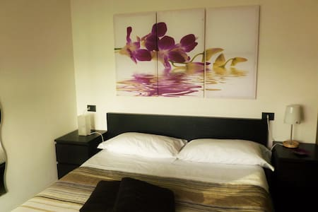 Short lets apartment near Monza-Mil - Vimercate