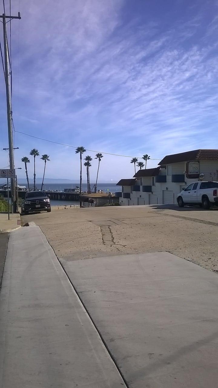 Beach Hill Garden Apt at Main Beach