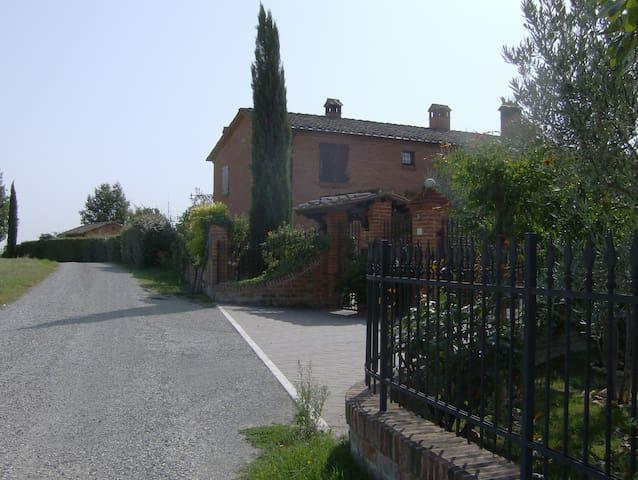 LA CASA DI ASSUNTA  - Montepulciano
