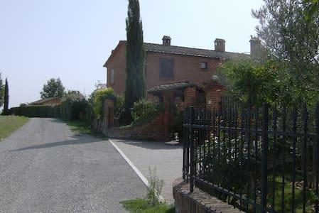 LA CASA DI ASSUNTA  - Монтепульчано - Гестхаус