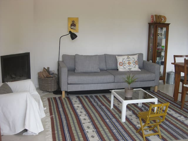 Casa di Luce, near the sea, Tuscany - Pomaia - Apartamento