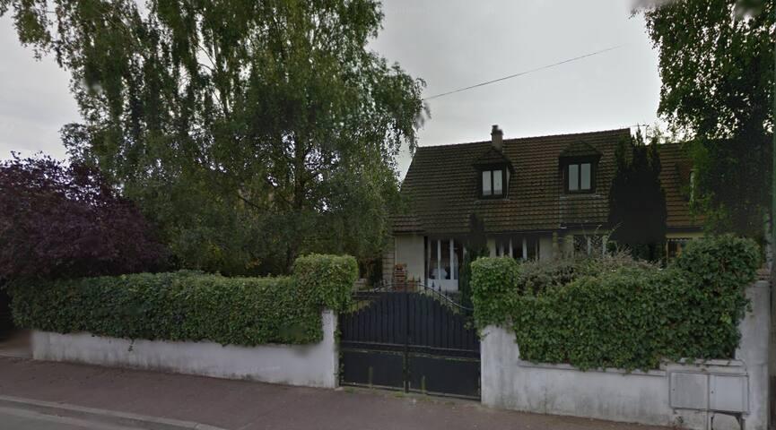 Maison - Vernouillet - House