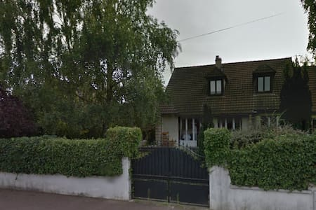 Maison - Vernouillet - Дом
