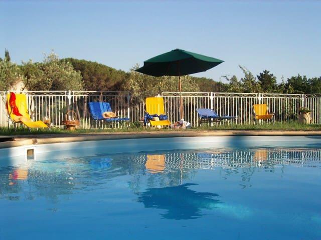 La Belle Etoile: 109814 - Lourmarin - Villa