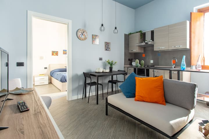 INTERNO 22 - Nuovo appartamento al Vomero