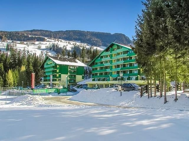Alpine Club Appartment