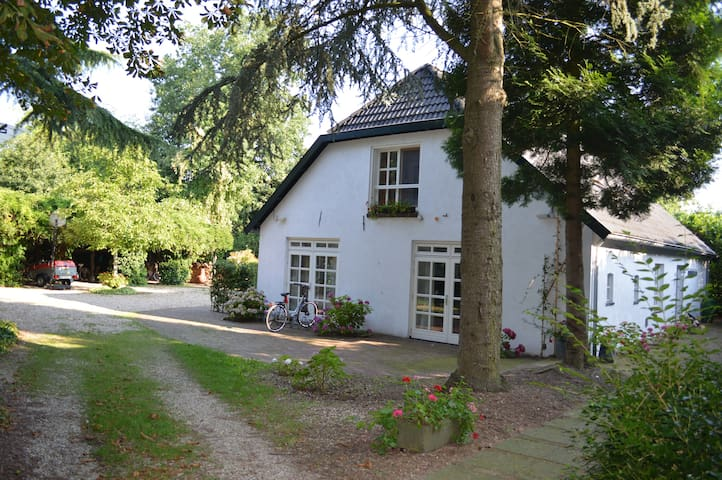 Bed & Breakfast 'StadsoaseNijmegen' - Nimwegen - Bed & Breakfast