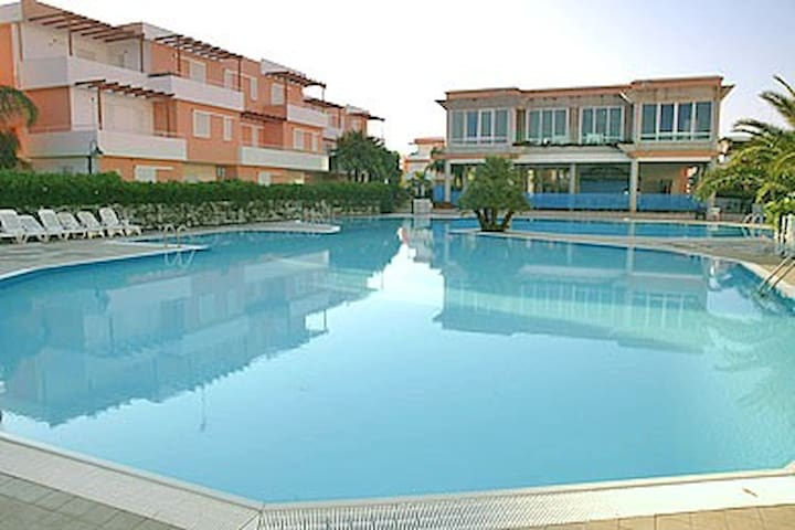 splendido appartamento in Salento - Sant'Isidoro - Apartment