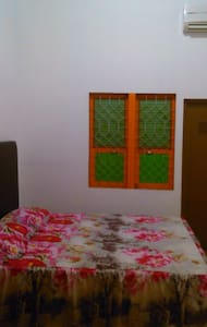 Cheap room in Banjarmasin