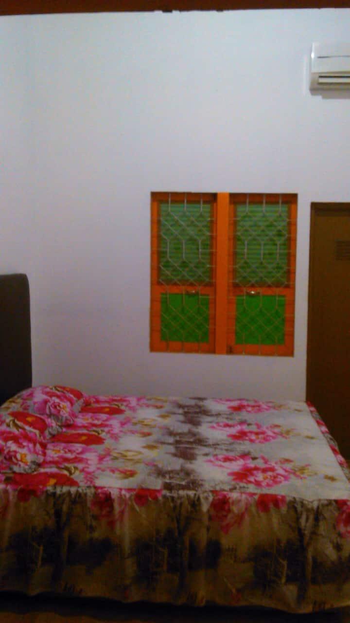 Cheap room in Banjarmasin
