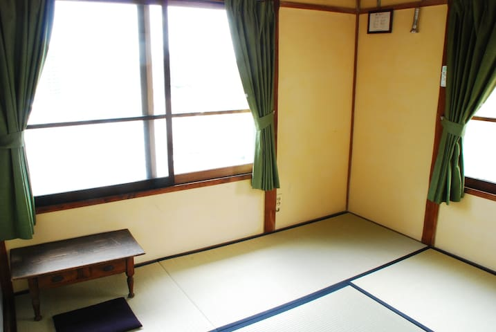 4g:New!★5min to Onomichi St.★Private room★