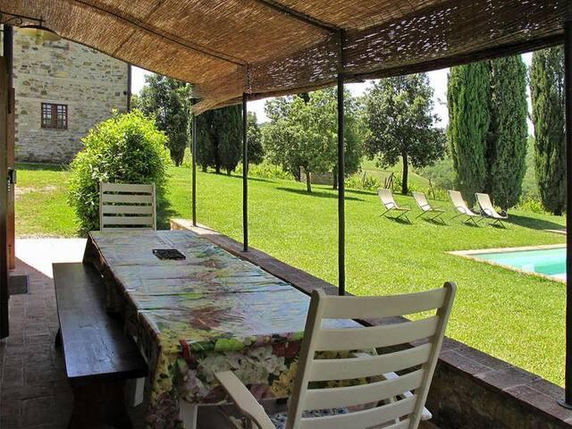 Villa Prumiano Fienile