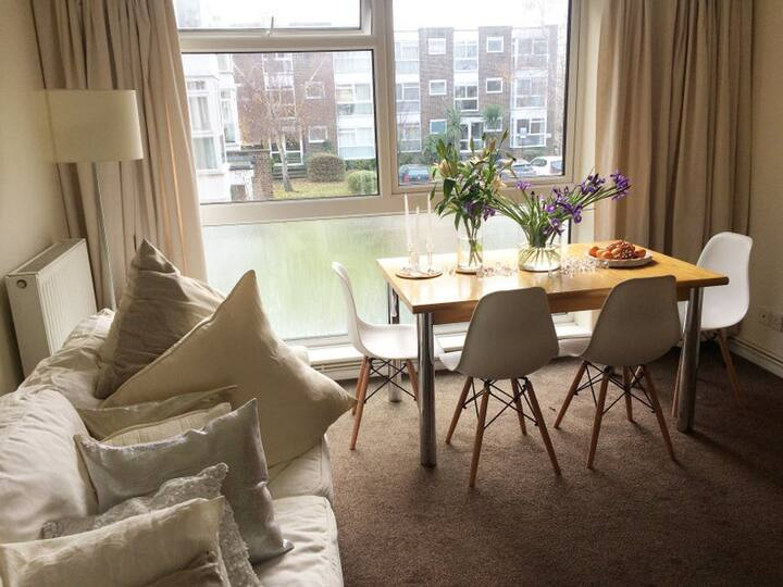 Cosy Stay in the heart of Blackheath