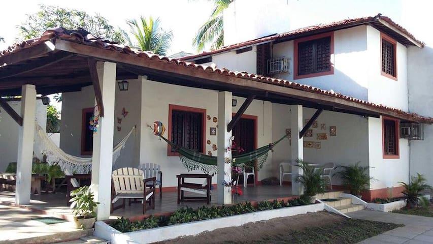 Hostel Las Conchas