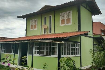 Casa Rio das Ostras Temporada - Rio das Ostras - House