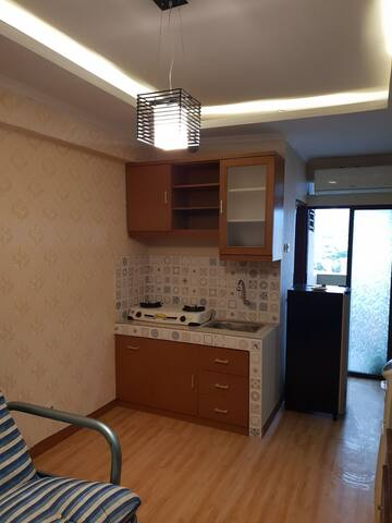 Gateway Apt, Full Furnished, Rec. Center, Bandung