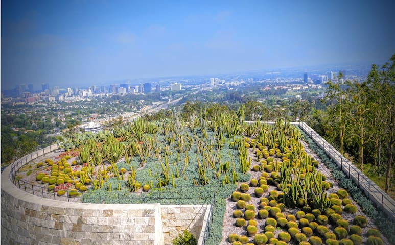 Photo of The Getty