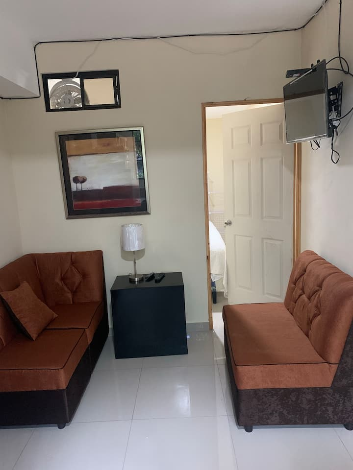 Apartment in San Salvador