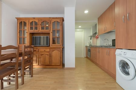 VIpimmoble !! - Guardiola de Berguedà - Appartement