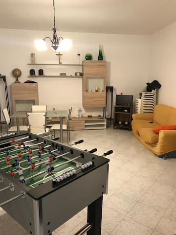 Casa Vacanza Bosco