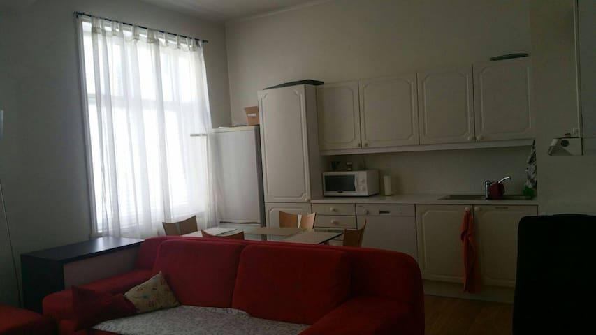 Bergen sentrum - Hordaland - Apartment