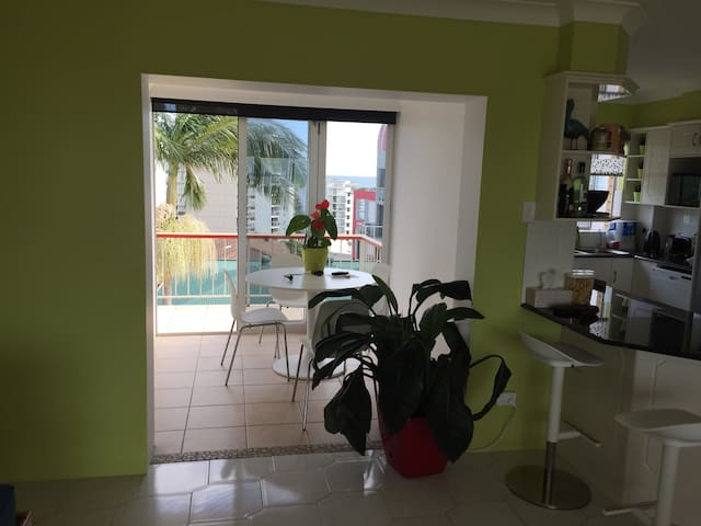 Hill Street Pent House - Tweed Heads - Apartment