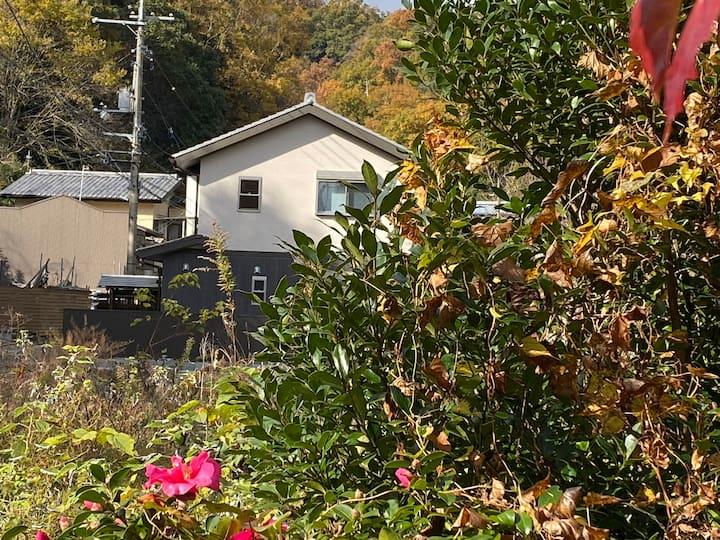 Charming  home in  東山 Higashiyama