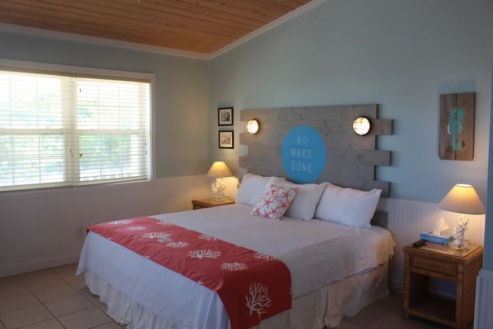 Studio Cottage #324 at Island Time Villas