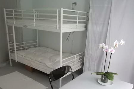 Chambre confortable pour une ou deux personnes. - Saint-Camille