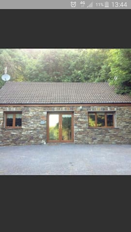 Little Glebe 1 bed Cottage Durrus