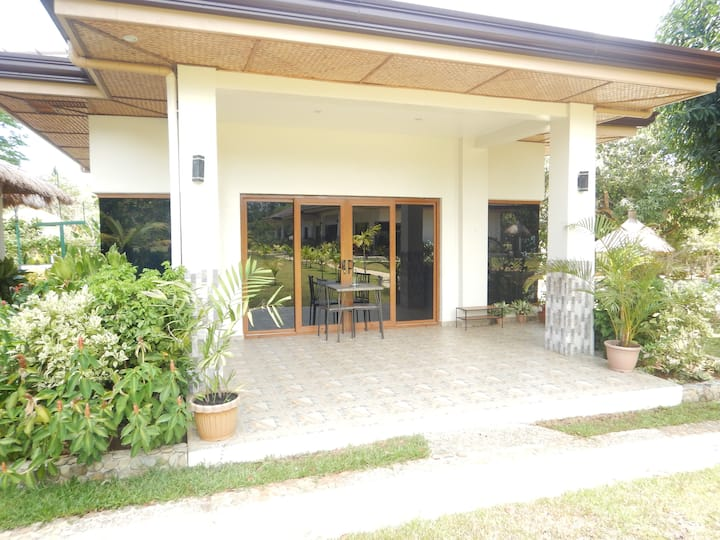 La Casa Denika Standard Garden Villa 1