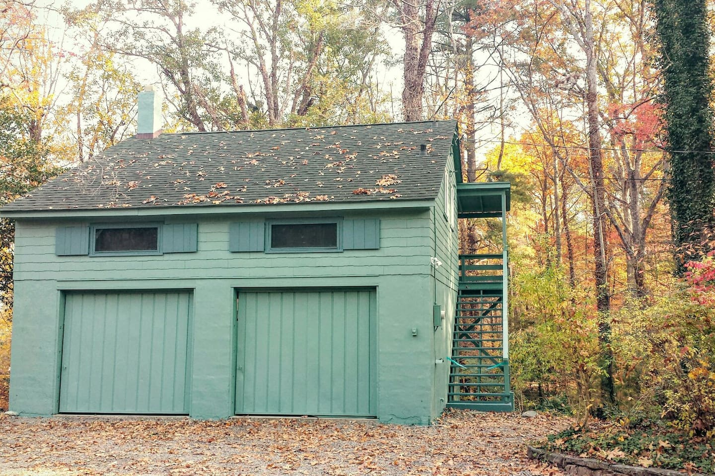 The Treehouse Apartments For Rent In Swannanoa North Carolina