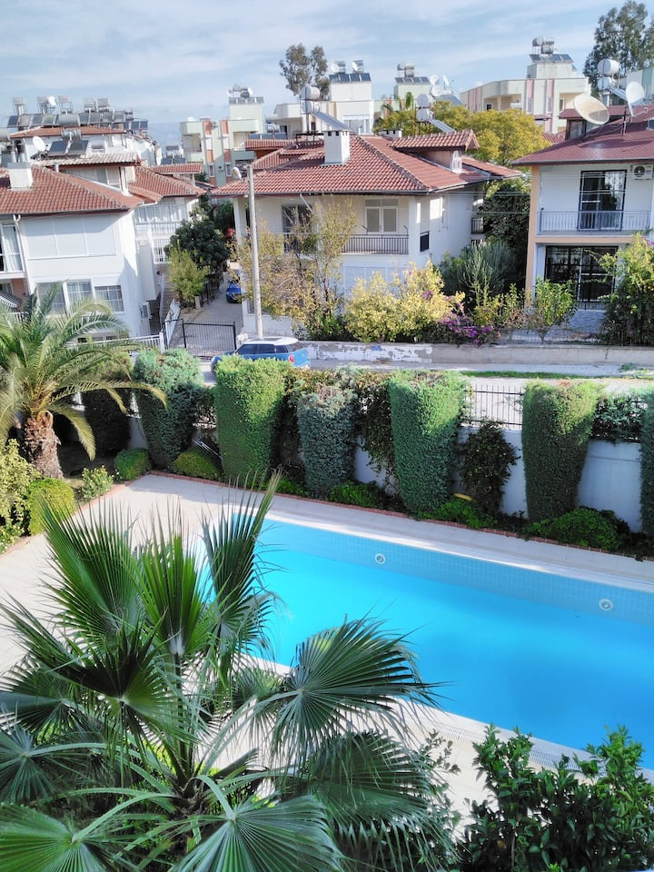 Lymra Duplex in Side Turkey