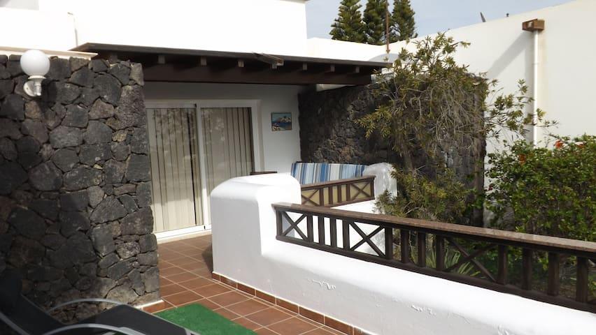 Studio Casa Gaby - Playa Blanca - Apartment