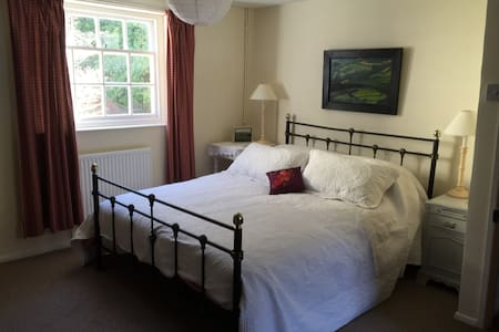 A Creative Haven in Ashburton - Ashburton - Bed & Breakfast