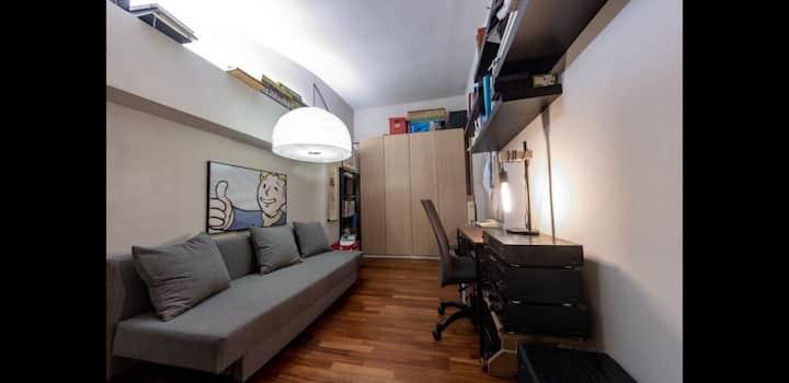 Nice Studio Loft