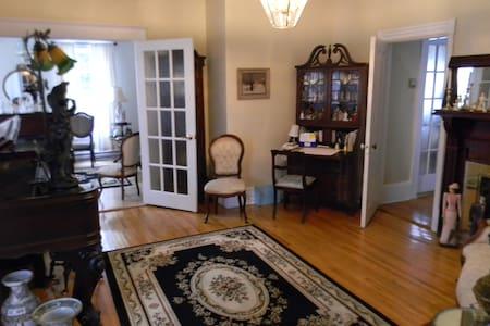 Historic Middleton Home - Middleton