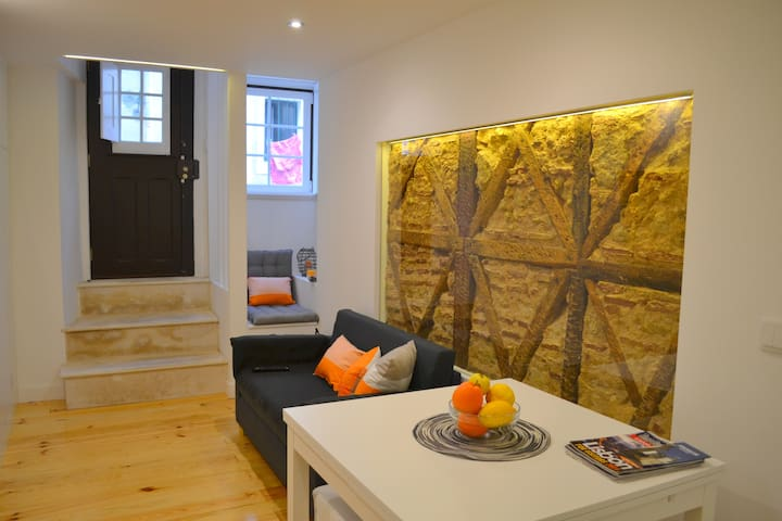RH BICA | 20, Lisbon Apartment