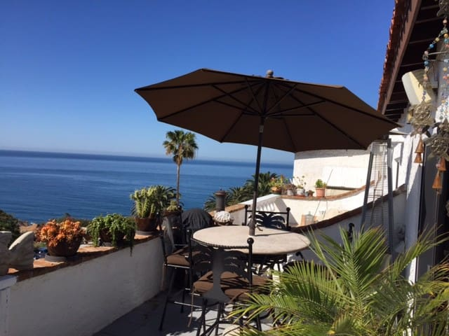 Baja Ocean View for 2, 3, or 4 - La Mision - Apartemen
