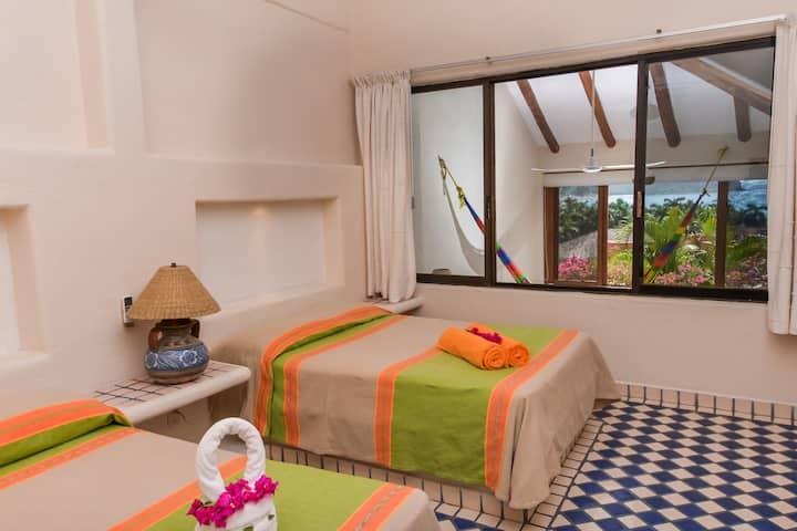 Villa 4 San Sebastián Playa La Ropa