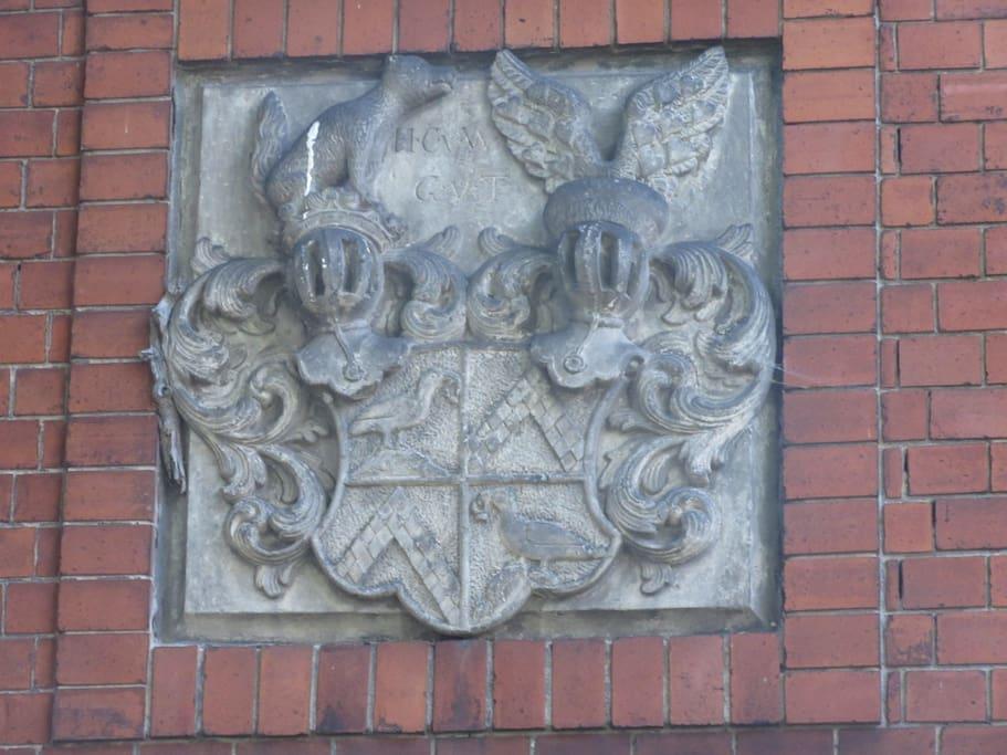 Wappen der Wietersheimer